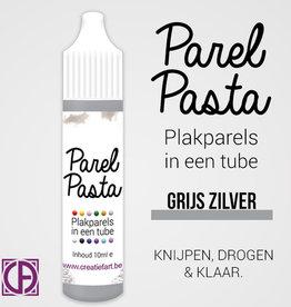 Creatief Art Parel Pasta - Zilver