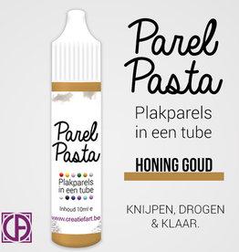 Creatief Art Parel Pasta - Goud