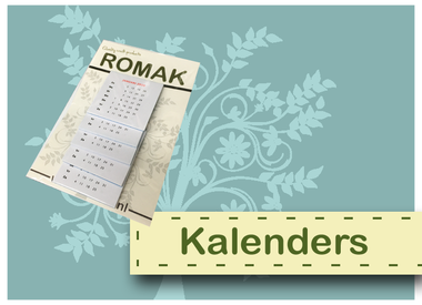 Romak kalenders