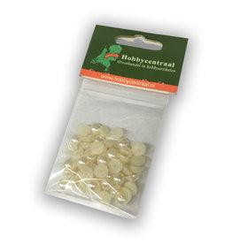 Hobbycentraal Perles de beige