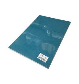 Bazix paper A4 180 gr Dark Aqua