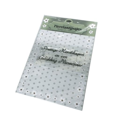 Tierelantijntje Tierelantijntjes Stamp