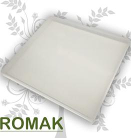 Format de scrapbook en plastique