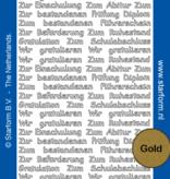 Starform Diversen Duits