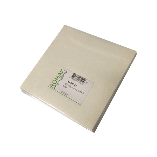 Romak 125 inserts 13,5 x 13,5 cm ivoire