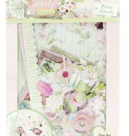 Studiolight Die Cut Paper Set Lovely Moments nr.653