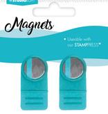 Studiolight Stempelpresse Magnete