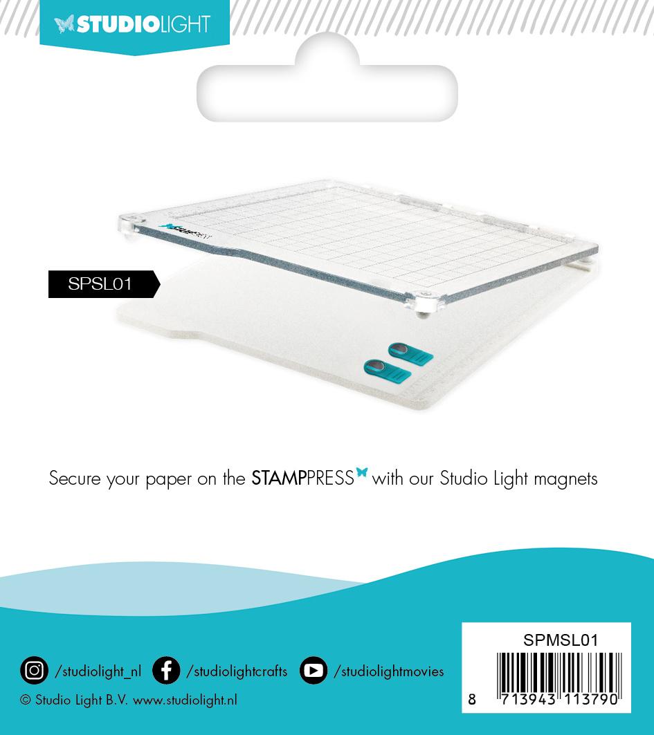 Studiolight Tampons De Presse Estampés