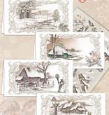Creatief Art Christmas Moments 01