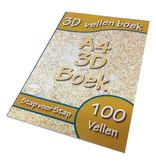 3D sheet book numéro 2