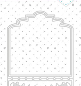 Studiolight Embossing Die Cut Essentials nr.251