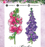 Studiolight Stamp (1) A6, English Garden nr.432
