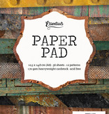 Studiolight Paper Pad A6, 36 vel, 12 patronen nr.139