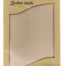 Studiolight Fake Leather Sheets nr.01