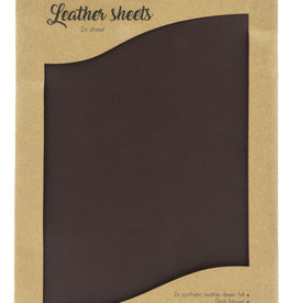 Studiolight Fake Leather Sheets nr.03