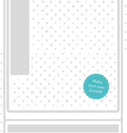 Studiolight Embossing Die Cut Essentials nr.254
