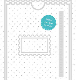 Studiolight Embossing Die Cut Essentials nr.256