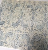 Décor Scrapvel 30,5 x 30,5 cm