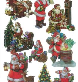 Ideen mit Herz Autocollant brillant de Noël