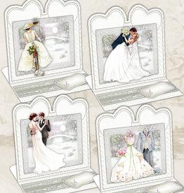 Creatief Art Marriage Romance 03