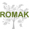 Romak Goothandel Hobbyartikelen Quality craft products