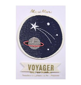 Meri Meri Patches-Space Voyager