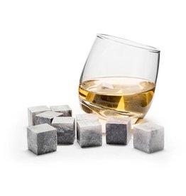 Sagaform Wisky stones-9stuks