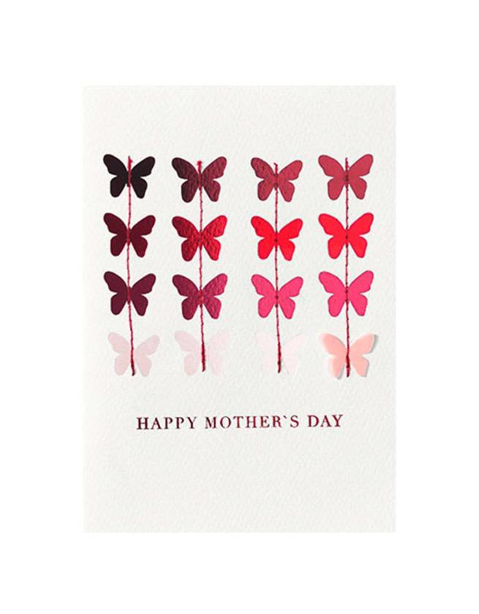 Räder Wenskaart-Happy mother's day