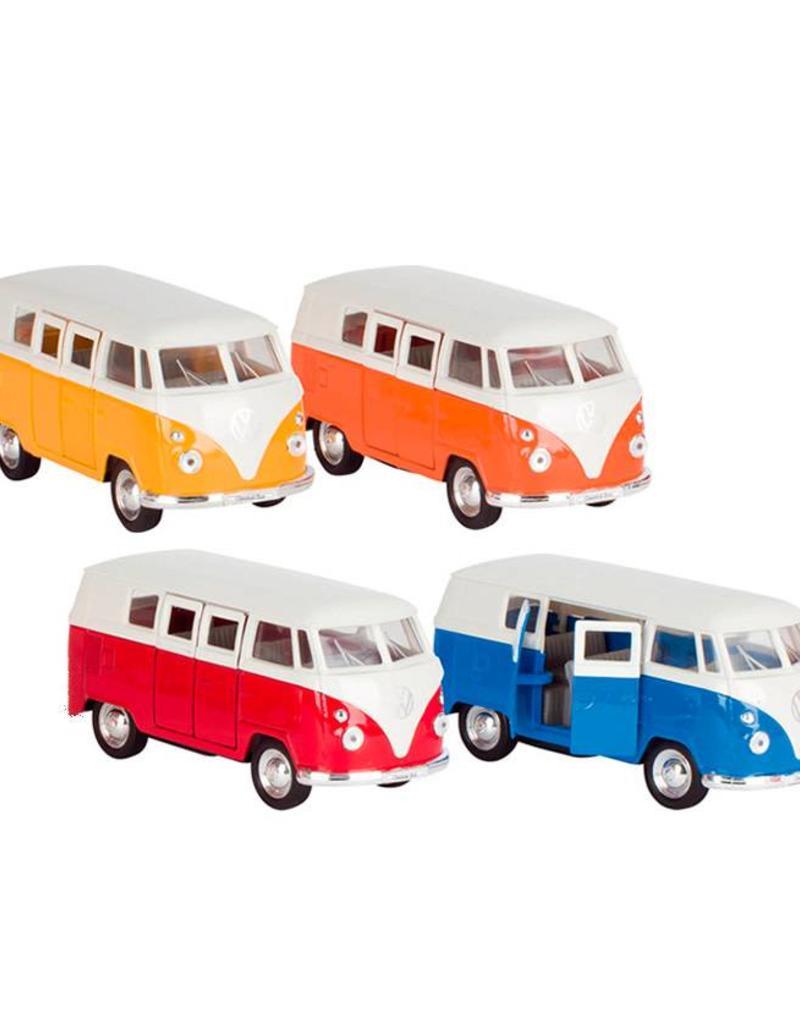 Auto-Volkswagen bus, medium
