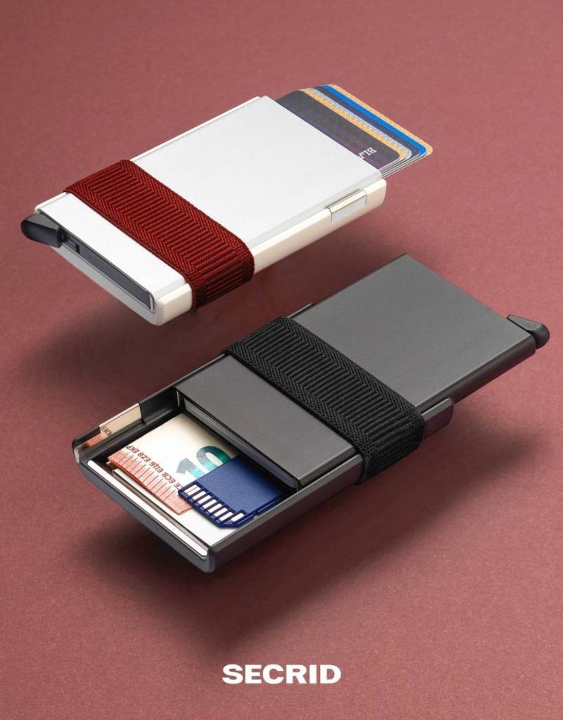 Secrid Card Slide-black