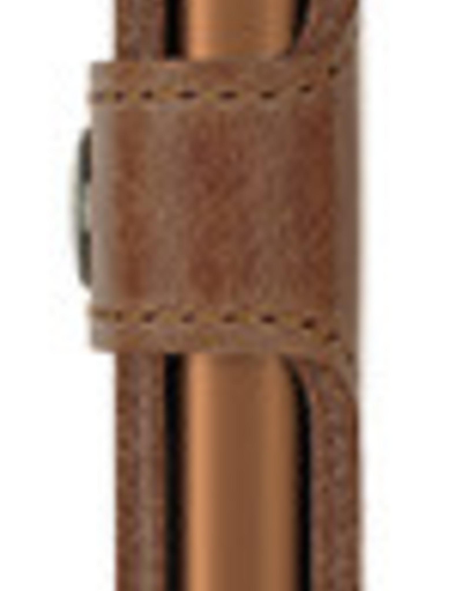 Secrid Miniwallet Vintage-cognac rust