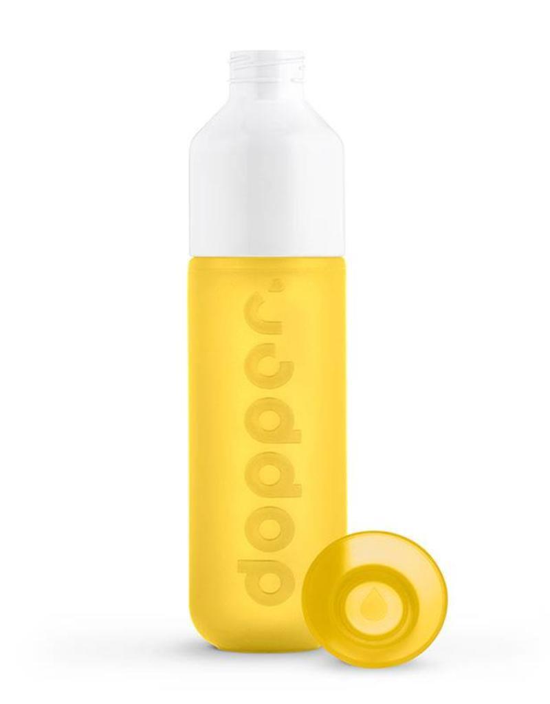 Dopper Dopper Original 450ml Sunshine Splash-yellow