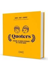 Stratier Bewaarboekje-Quoters