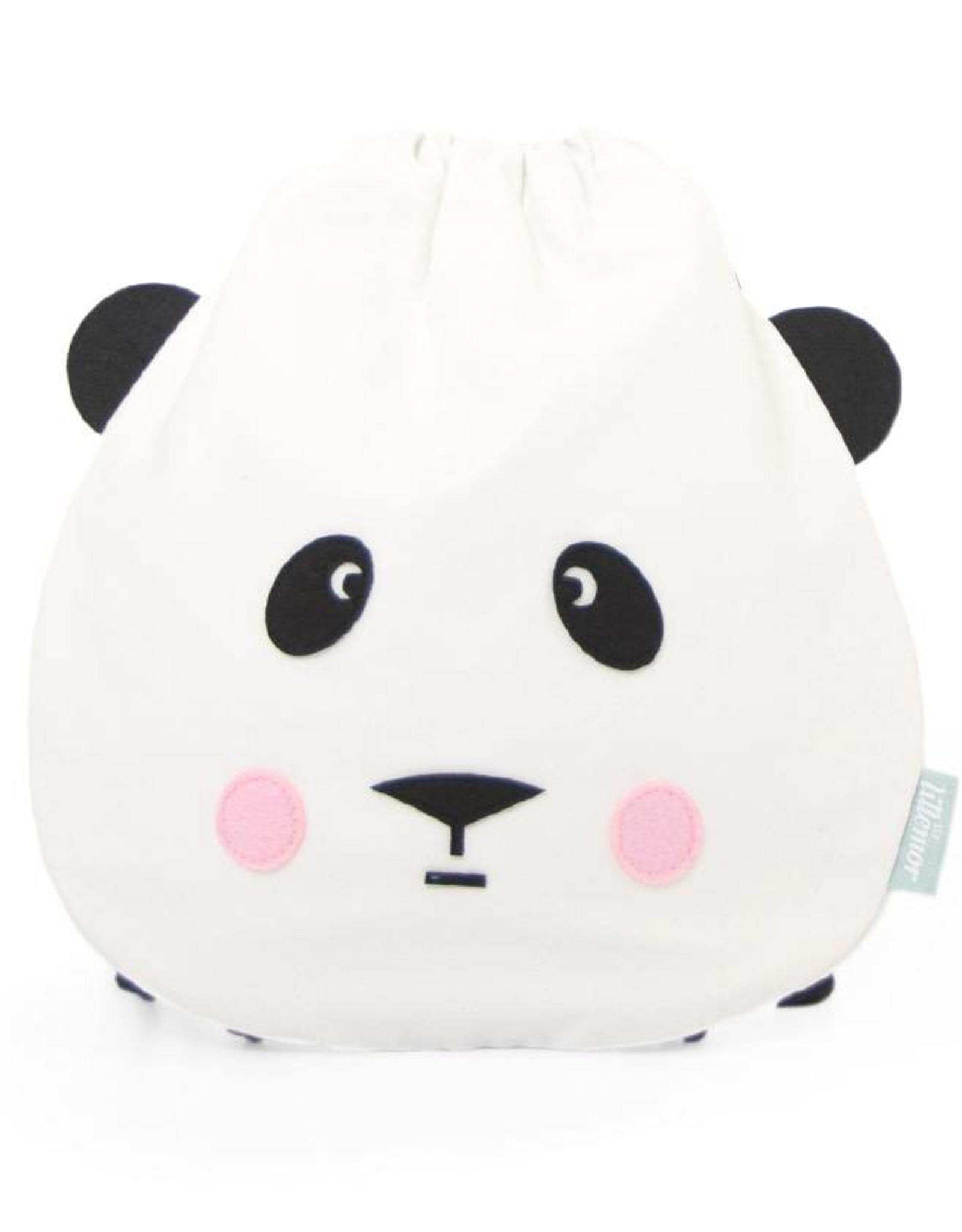 Rugzakje Katoen-Panda