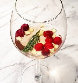 Festival in a Bottle Wine Festival Cranberry & Apple-Fles 750ML