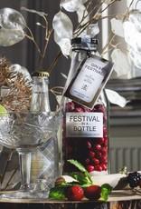 Festival in a Bottle Gin II Festival-Fles 750ML