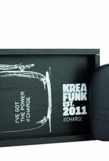 Kreafunk toCharge-black