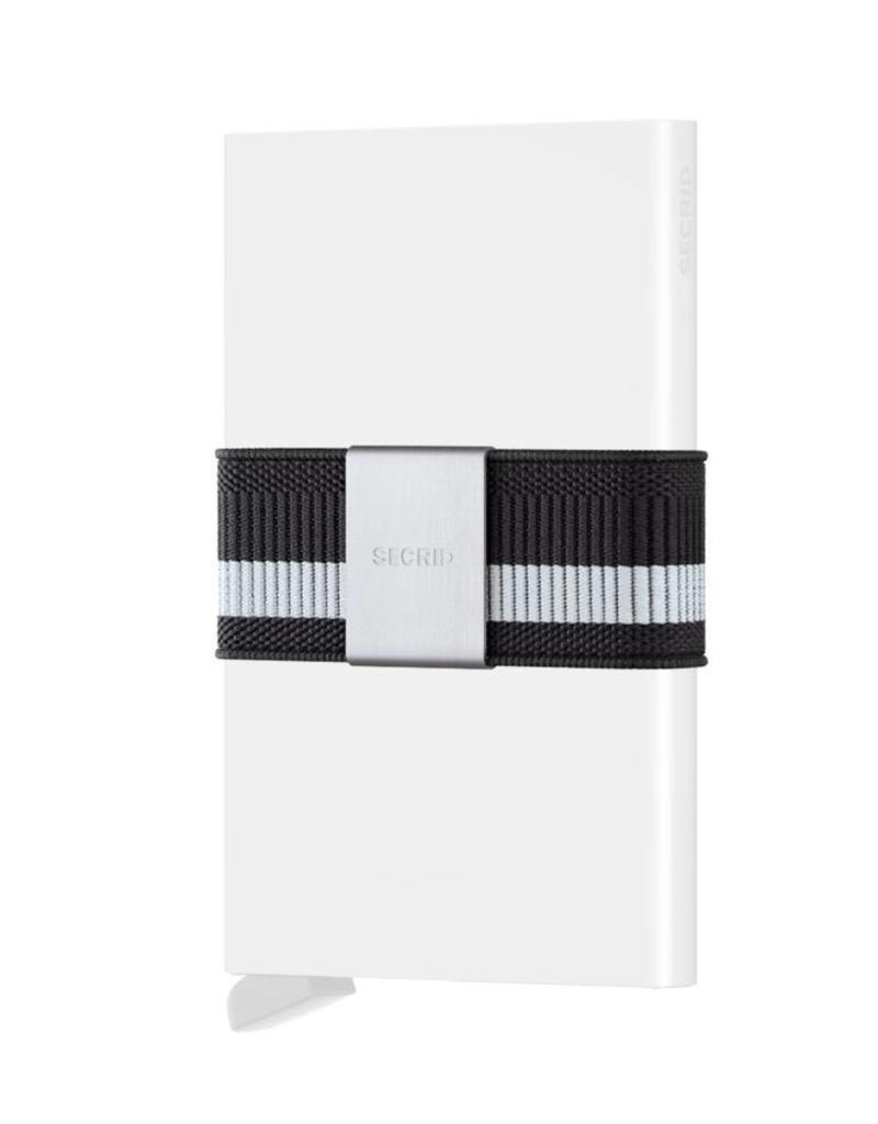 Secrid Moneyband-zebra black/white