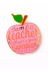 Pin I'am a teacher-roze