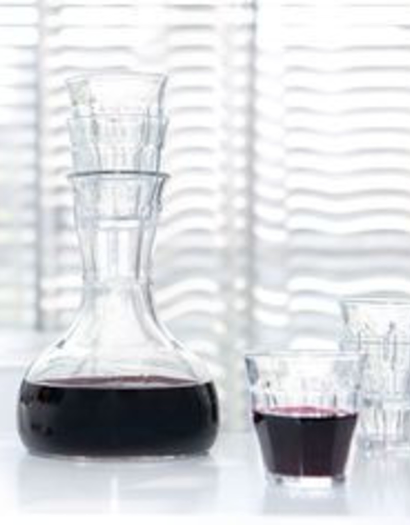 French Decanter set