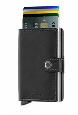 Secrid Miniwallet Original-black