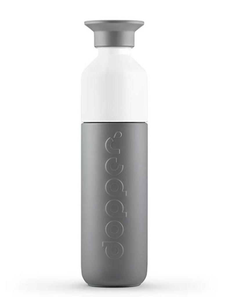 Dopper Dopper HOT&COOL insulated 350ml-glacier grey