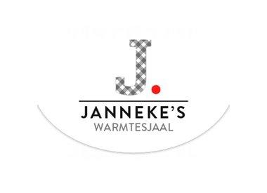 Janneke's Warmtesjaal