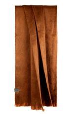 Bufandy Alpaca sjaal Fabian-bronze