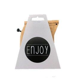 Liv 'n Taste Coffeebrewer-Enjoy