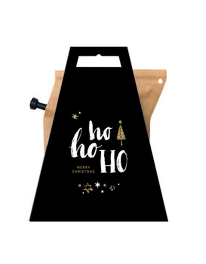 Liv 'n Taste Coffeebrewer-HO HO HO black