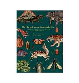Lannoo Het boek van de Evolutie