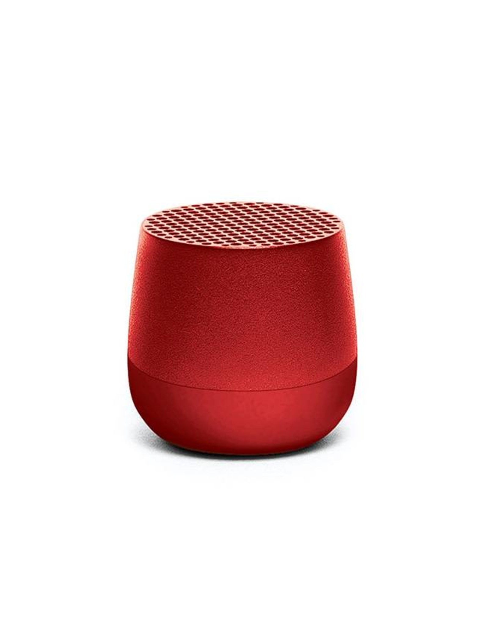 Lexon Mino geluidsbox-red