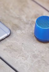 Lexon Mino geluidsbox-blue