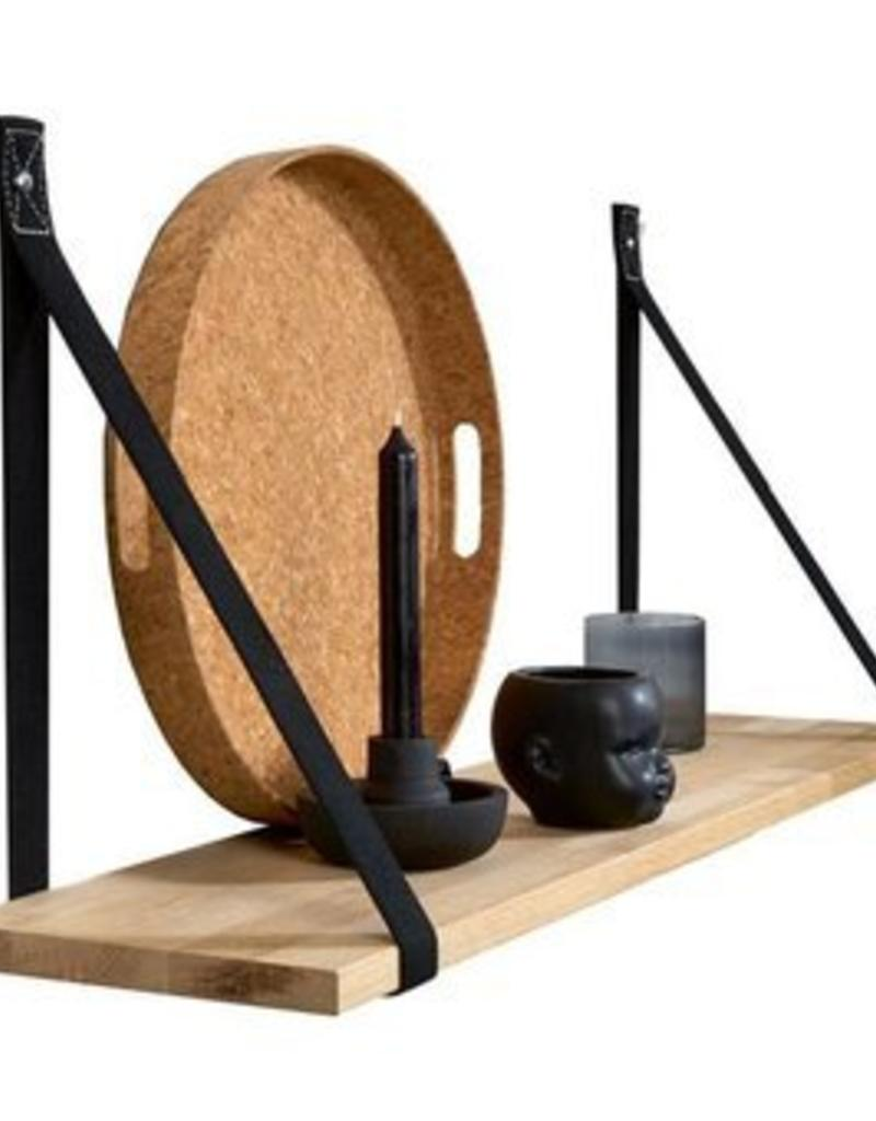 Plankdragers Pien-Raaf (zwart)